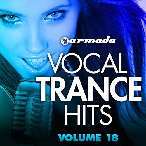 Album Art - Vocal Trance Hits Volume 18