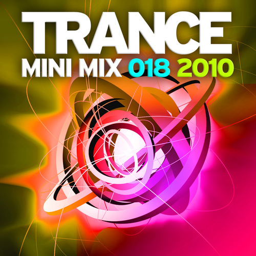 Album Art - Trance Mini Mix 018 - 2010