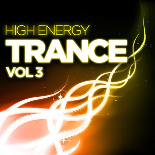 Album Art - High Energy Trance, Vol. 3