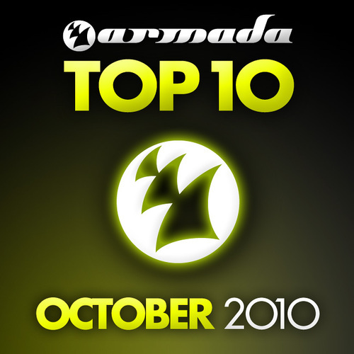Album Art - Armada Top 10 - October 2010 - Including Classic Bonus Track