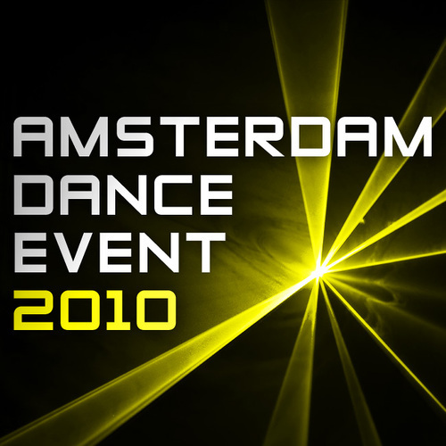 Album Art - Armada - Amsterdam Dance Event 2010