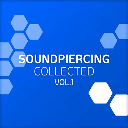 Album Art - Soundpiercing Collected Vol. 1