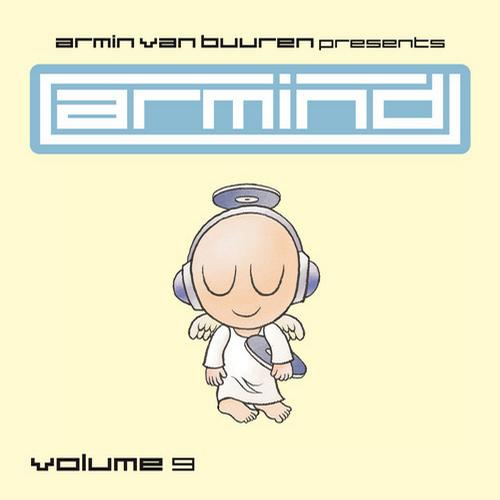 Album Art - Armin Van Buuren Presents Armind Volume 9