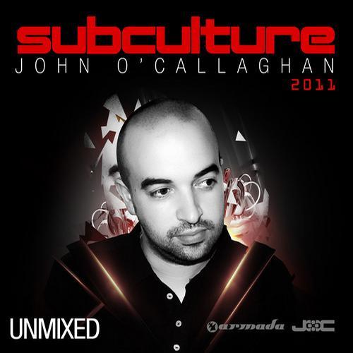 Album Art - Subculture 2011 - Unmixed