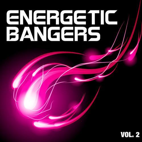 Album Art - Energetic Bangers, Vol. 2