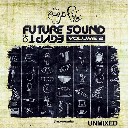 Album Art - Future Sound Of Egypt, Vol. 2 - Unmixed - Extended Versions