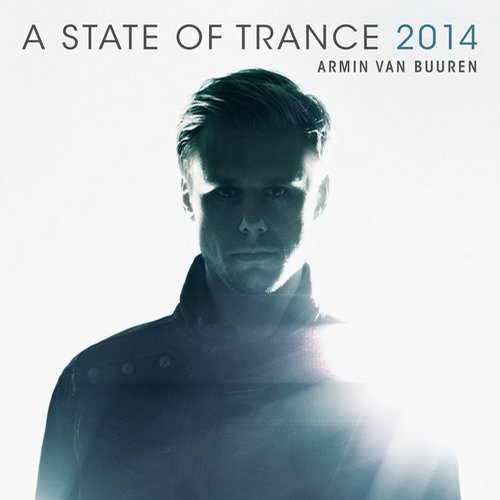 Album Art - A State Of Trance 2014