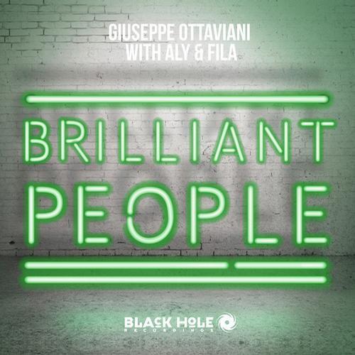 Album Art - Brilliant People - Sneijder Remix