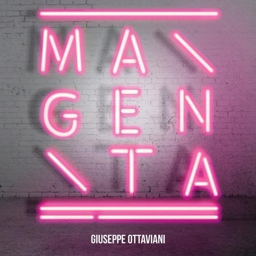 Album Art - Magenta