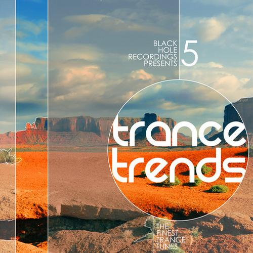 Album Art - Trance Trends 5