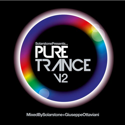 Album Art - Solarstone & Giuseppe Ottaviani Pure Trance 2