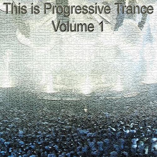 Album Art - This Is Progressive Trance Volume 1