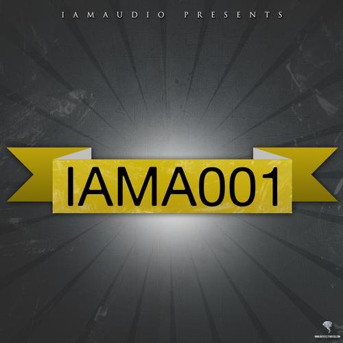 Album Art - IAMA001