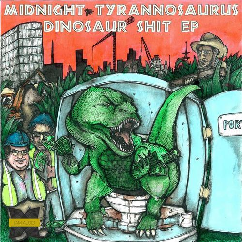 Album Art - Dinosaur Shit