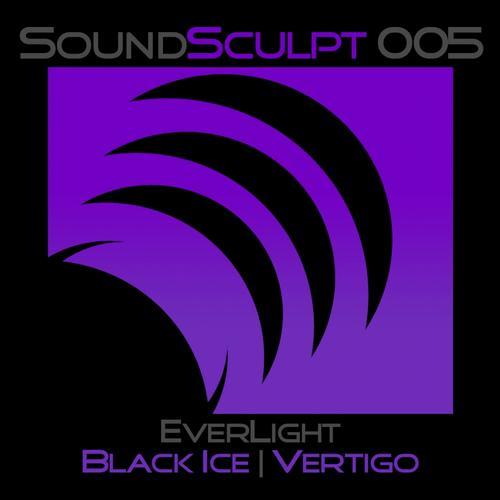 Album Art - Black Ice / Vertigo