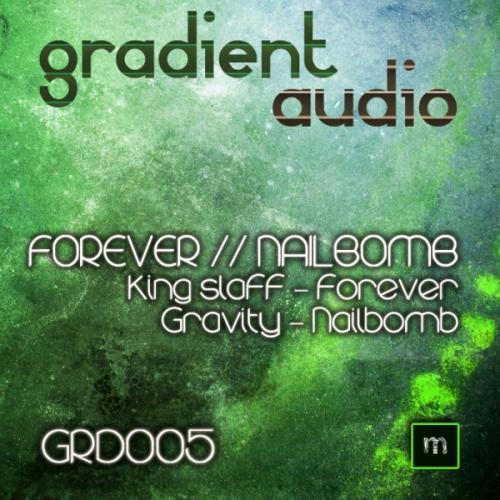 Album Art - Forever / Nailbomb