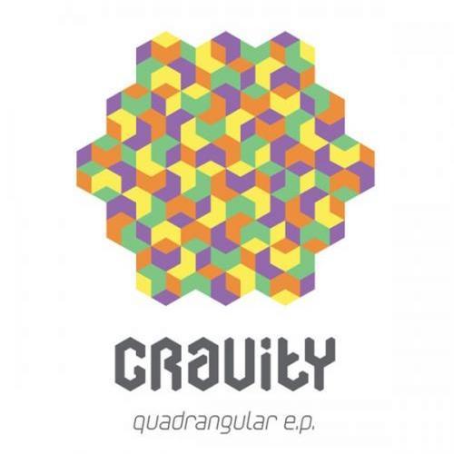 Album Art - Quadrangular EP