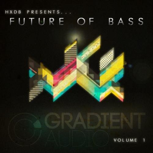 Album Art - HxdB Presents...Future Of Bass Vol. 1