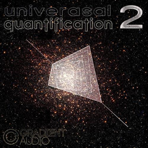Album Art - Universal Quantification 2