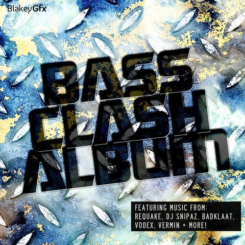 Album Art - Bassclash The Album