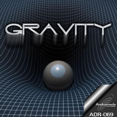 Album Art - Gravity