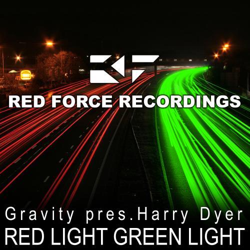 Album Art - Red Light Green Light