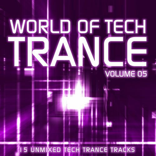 Album Art - World Of Tech Trance Volume 05