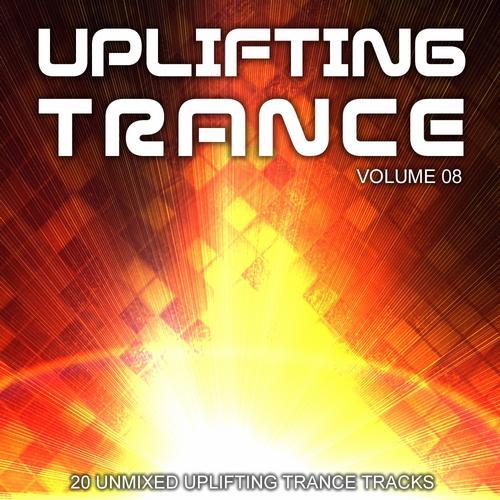 Album Art - Uplifting Trance Volume 08