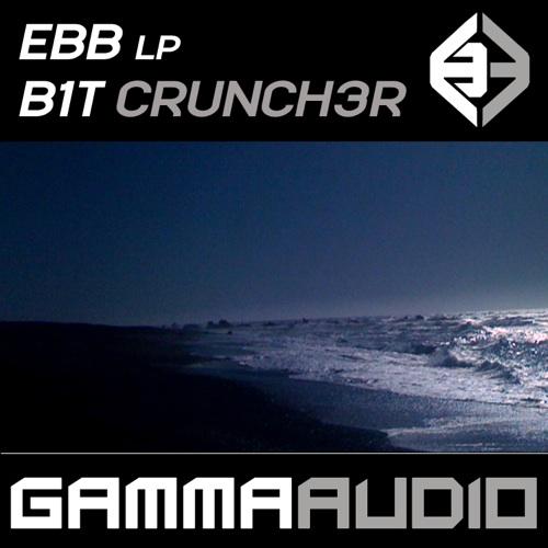 Album Art - Ebb LP