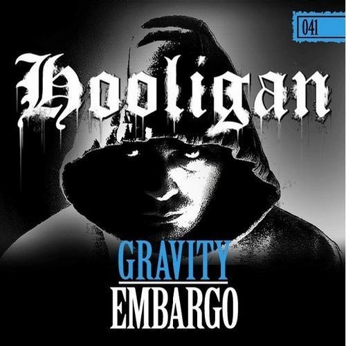 Album Art - Embargo