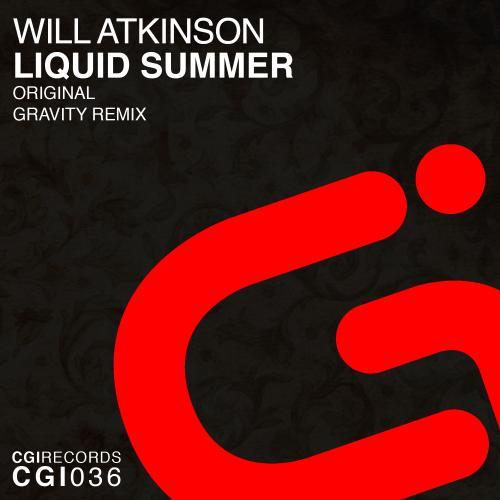 Album Art - Liquid Summer