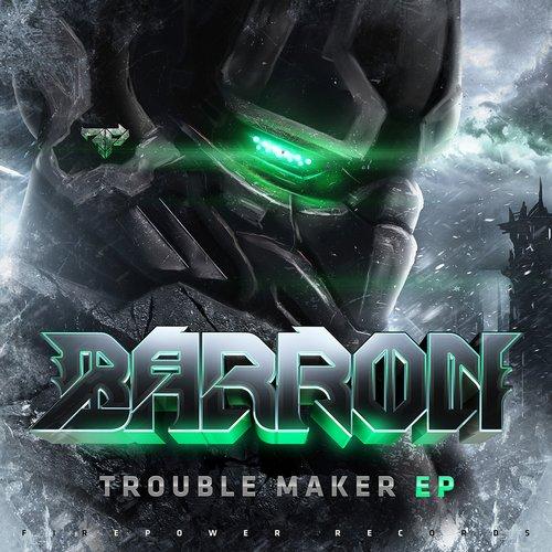 Album Art - Trouble Maker
