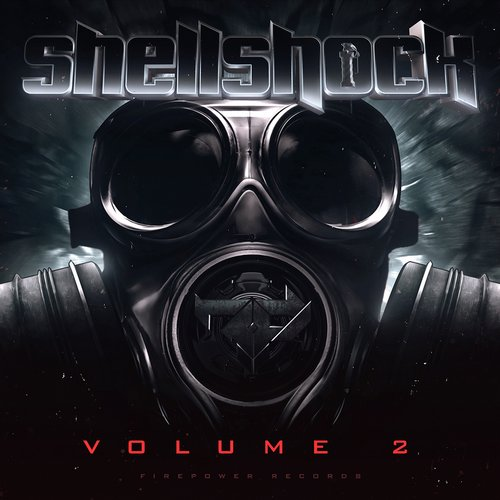 Album Art - Shell Shock Vol. 2