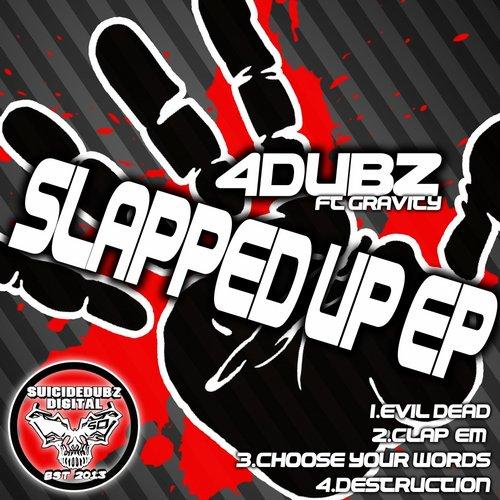 Album Art - Slapped Up