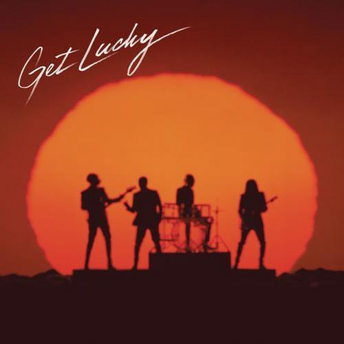 Album Art - Get Lucky