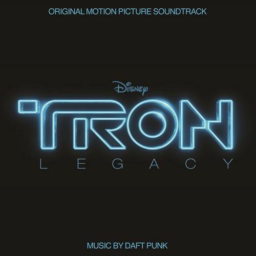Album Art - TRON: Legacy