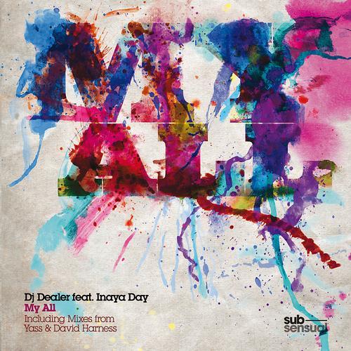 Album Art - My All