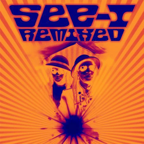 Album Art - See-I Remixed