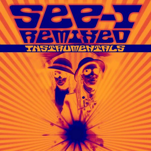 Album Art - See-I Remixed Instrumentals
