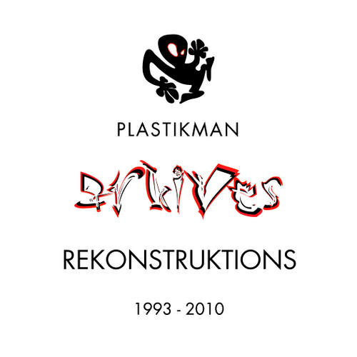 Album Art - Rekonstruktions
