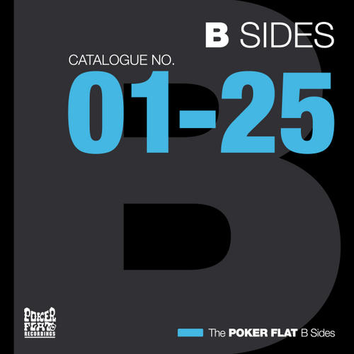 Album Art - Chapter One (The Best Of Catalogue 01-25) (B Sides)