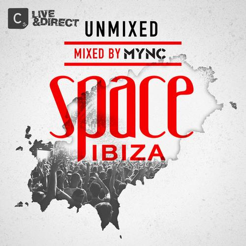 Album Art - Space Ibiza 2013 - Unmixed Version