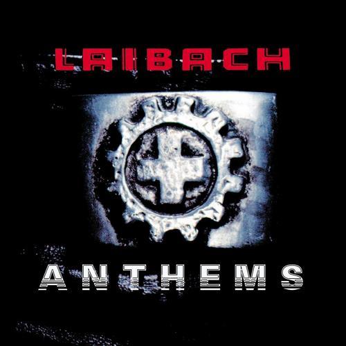 Album Art - Anthems
