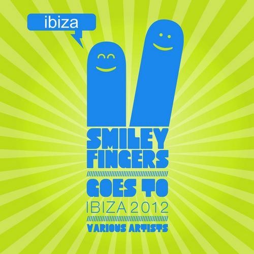 Album Art - Smiley Goes To Ibiza