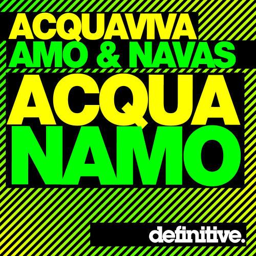 Album Art - Acquanamo