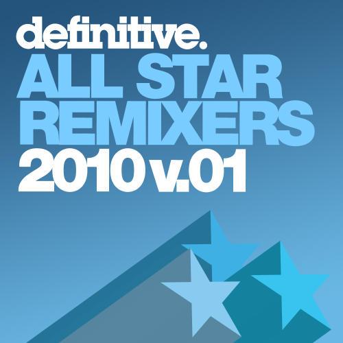 Album Art - All Star Remixers 2010 Volume 1