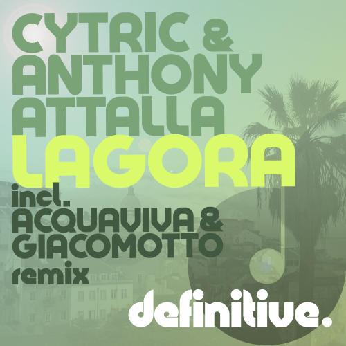 Album Art - Lagora