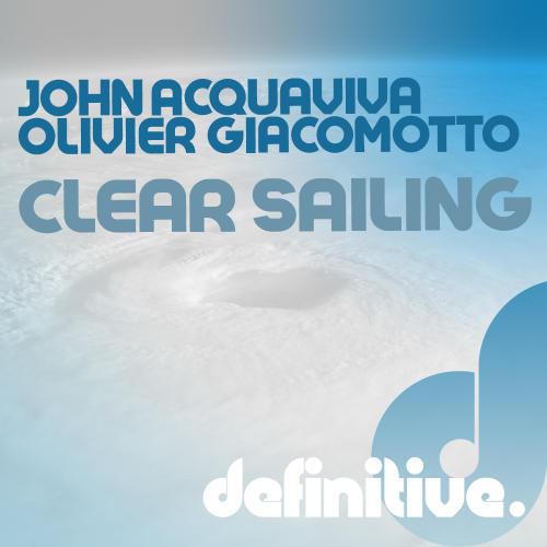 Album Art - Clear Sailing EP