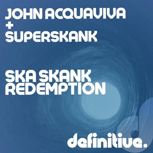Album Art - Ska Skank Redemption