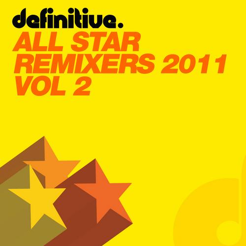 Album Art - All Star Remixers 2011 Vol. 2